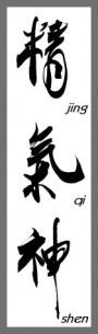 les San bao (3 trésors)