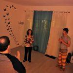 Cours de Qi gong chez Art Énergie Souffle à Villeneuve-Loubet